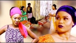 Video: No Marriage Is A Bed of Roses 1  - 2018 Latest Nigerian Nollywood Full Movies